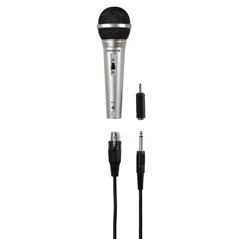 Hama 131597 M151 Mikrofon