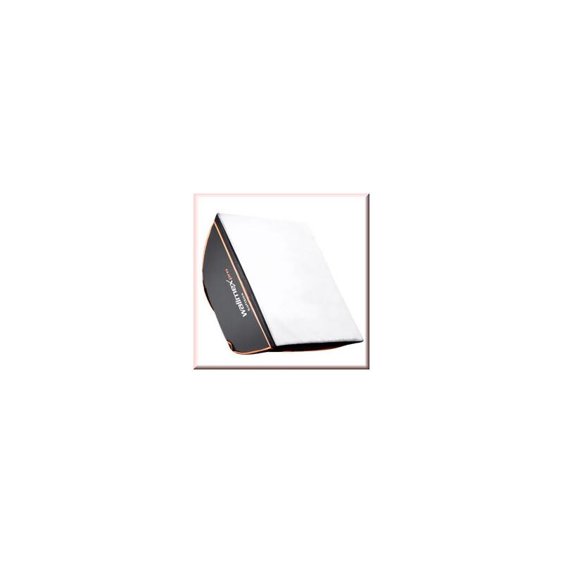 walimex pro Softbox OL 60x60cm Visatec