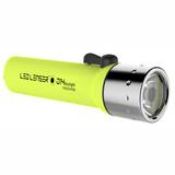 LED LENSER D14.2 Box gelb