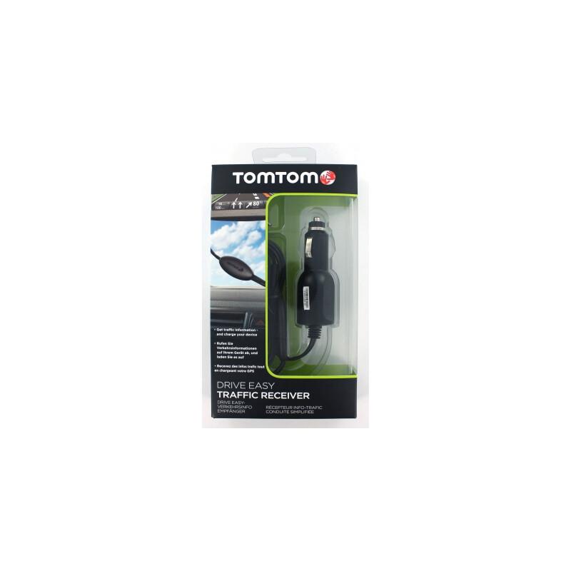 TomTom Original KFZ-Ladekabel Start 20 Europe Traffic 6W
