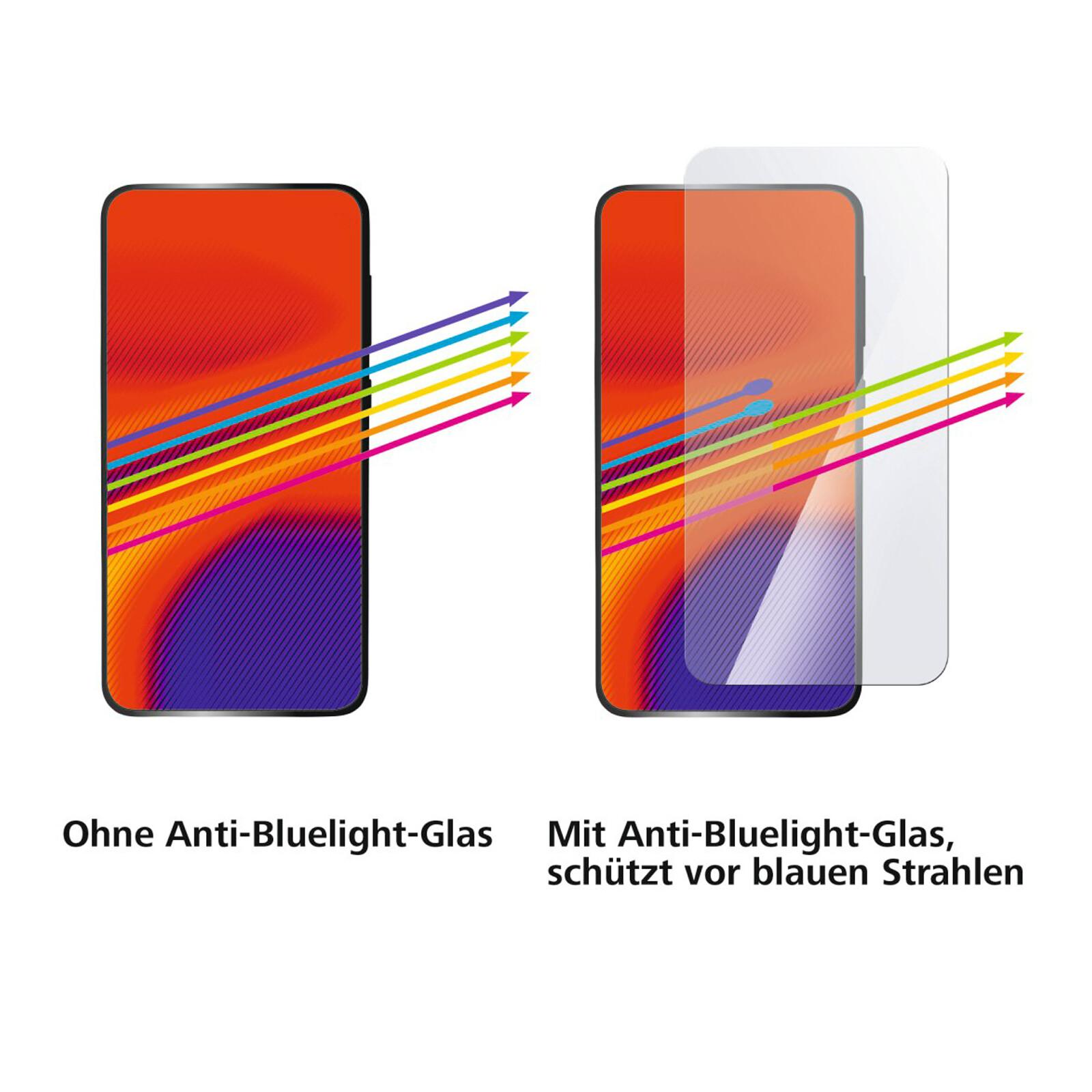 Hama Displayschutzglas Anti-Bluelight Samsung Galaxy A51