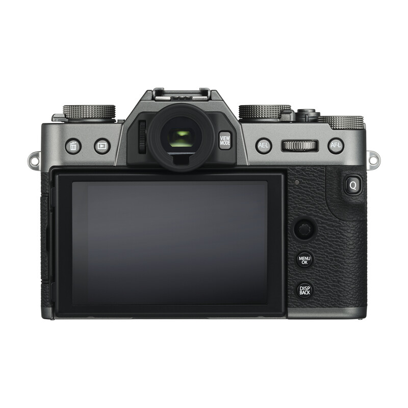 Fujifilm X-T30 Gehäuse Anthrazit