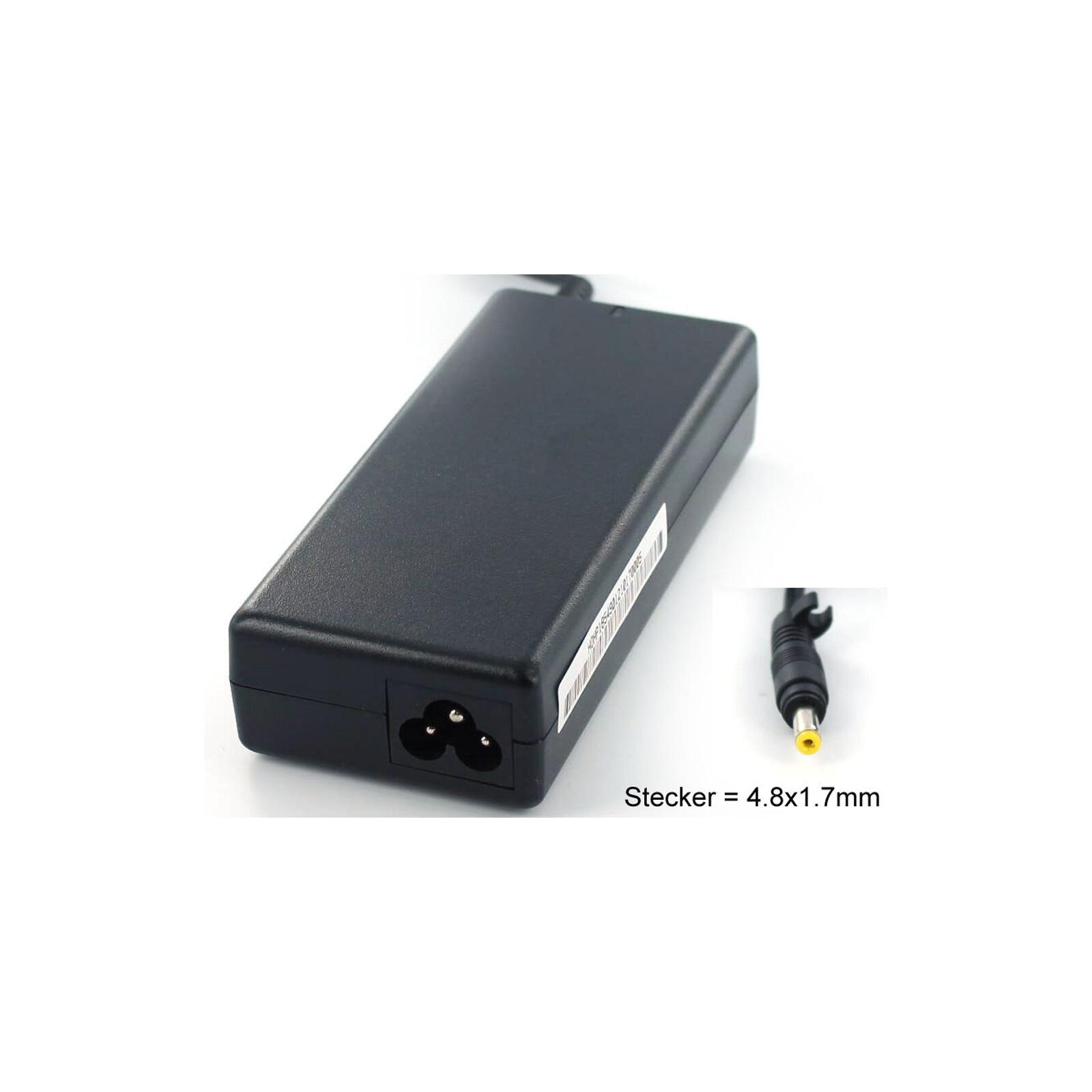 AGI Netzteil HP Compaq NC6000 90W
