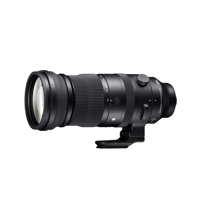 Teleobjektiv Sigma Sport 150-600/5-6,3 DG DN L-Mount