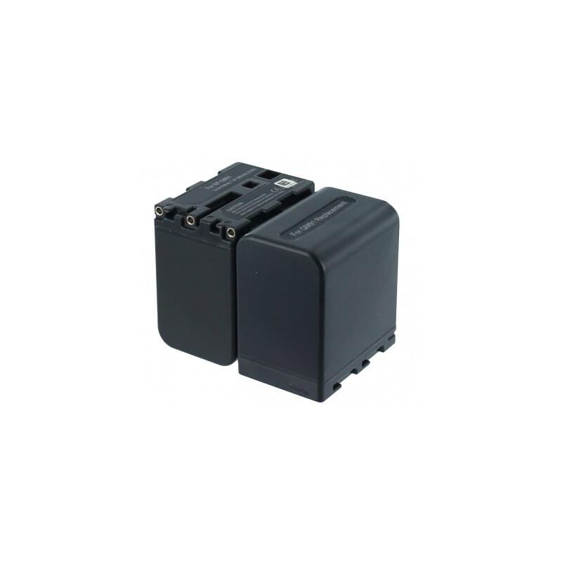 AGI 18923 Akku Sony DCR-PC330 3.900mAh