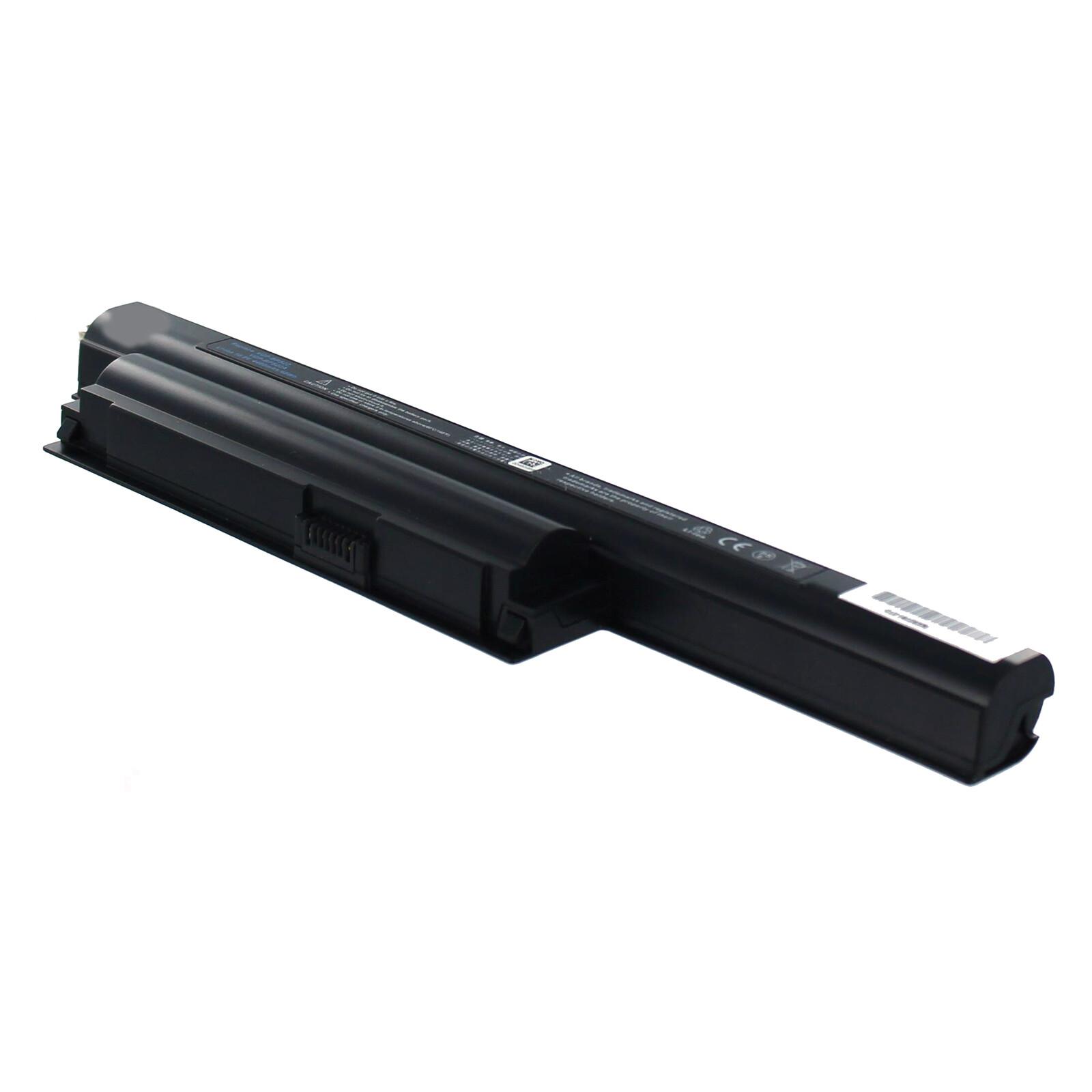 AGI Akku Sony Vaio VGP-BPS22 4.400mAh
