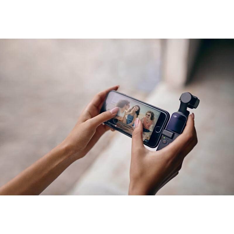 DJI Osmo Pocket+Nanuk 903 Koffer