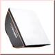 walimex pro Softbox OL 80x120cm Visatec