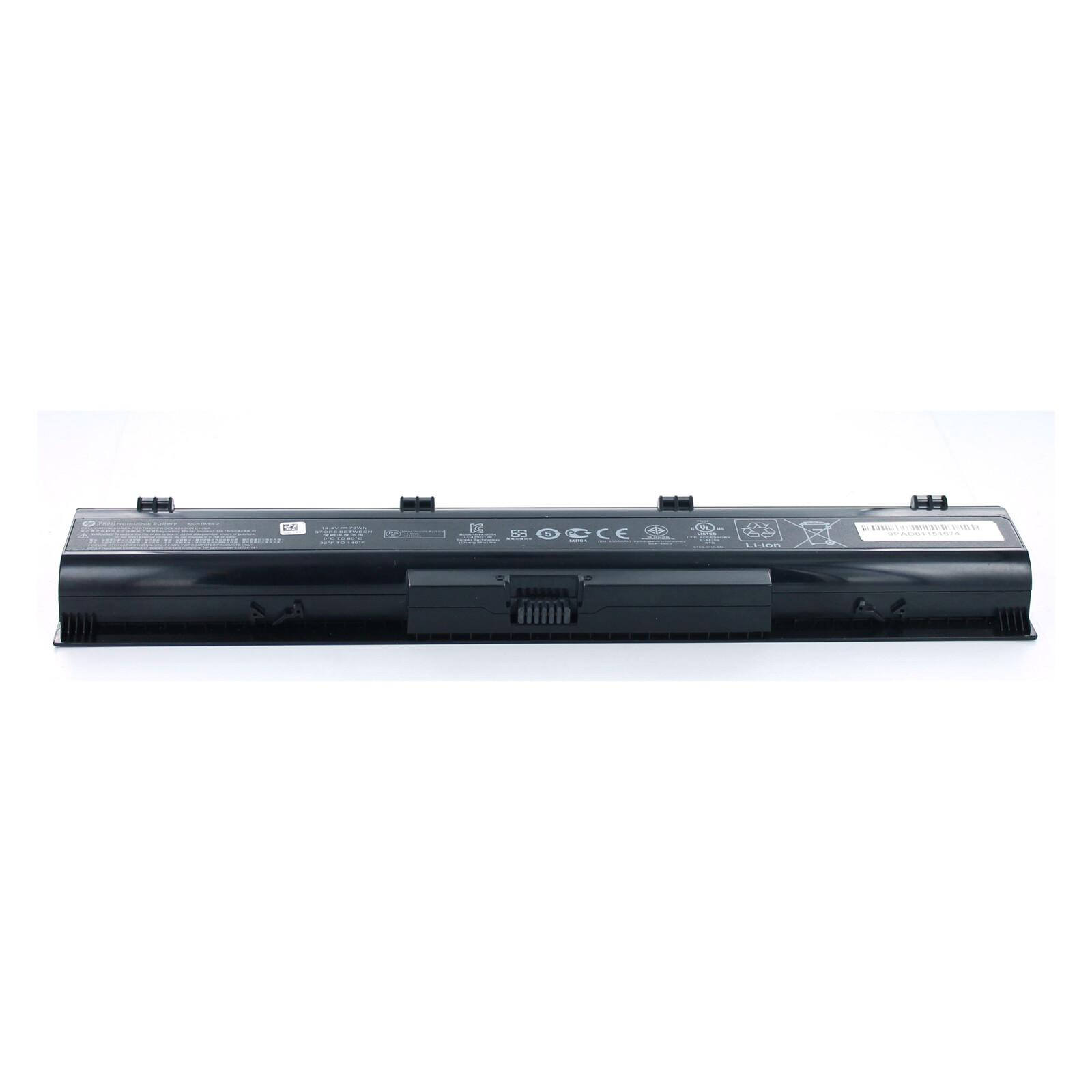AGI Akku HP Probook 4740S 4.400mAh