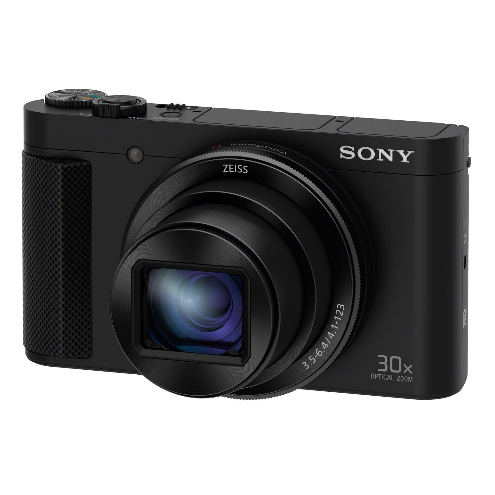 Sony DSC-HX90VB CyberShot GPS