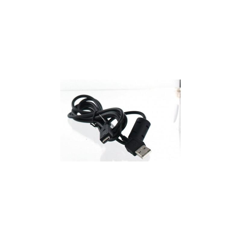 AGI 89795 USB-Datenkabel Panasonic Lumix DMC-TZ10