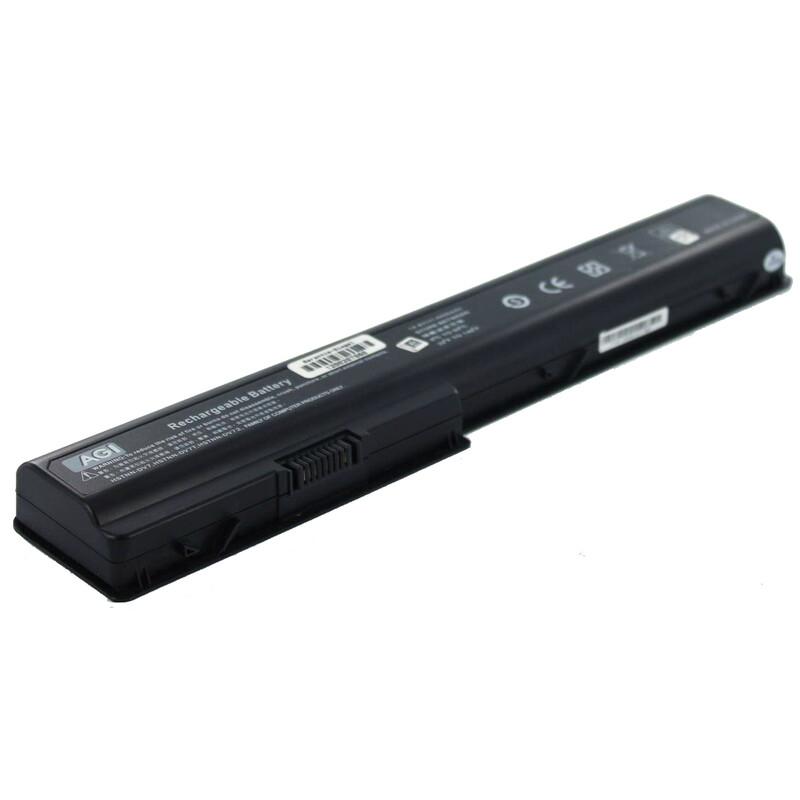 AGI Akku HP HSTNN-DB75 4.400mAh