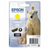 Epson T26144012 Tinte yellow 4.5ml