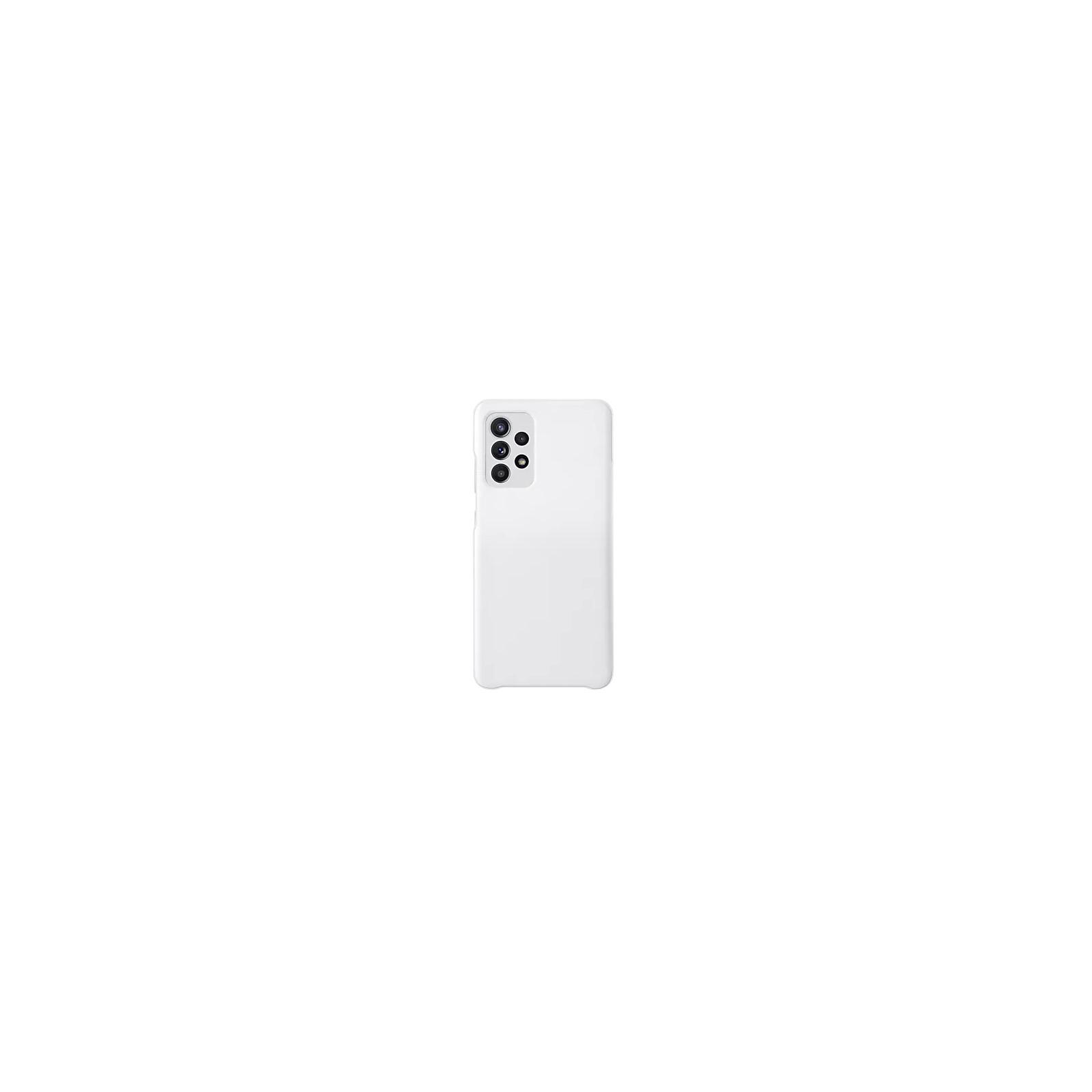 Samsung Original Book Tasche S-View Galaxy A52/A52 5G white