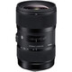 Sigma ART 18-35/1,8 DC HSM Canon + UV Filter