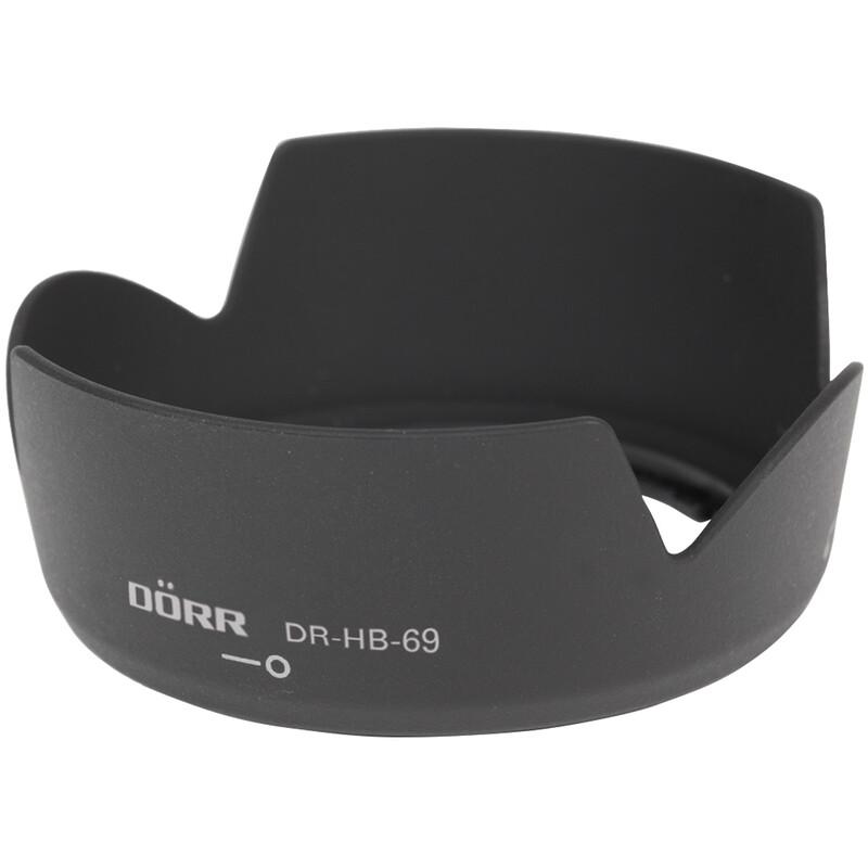 Dörr Nikon HB-69 Gegenlichtblende