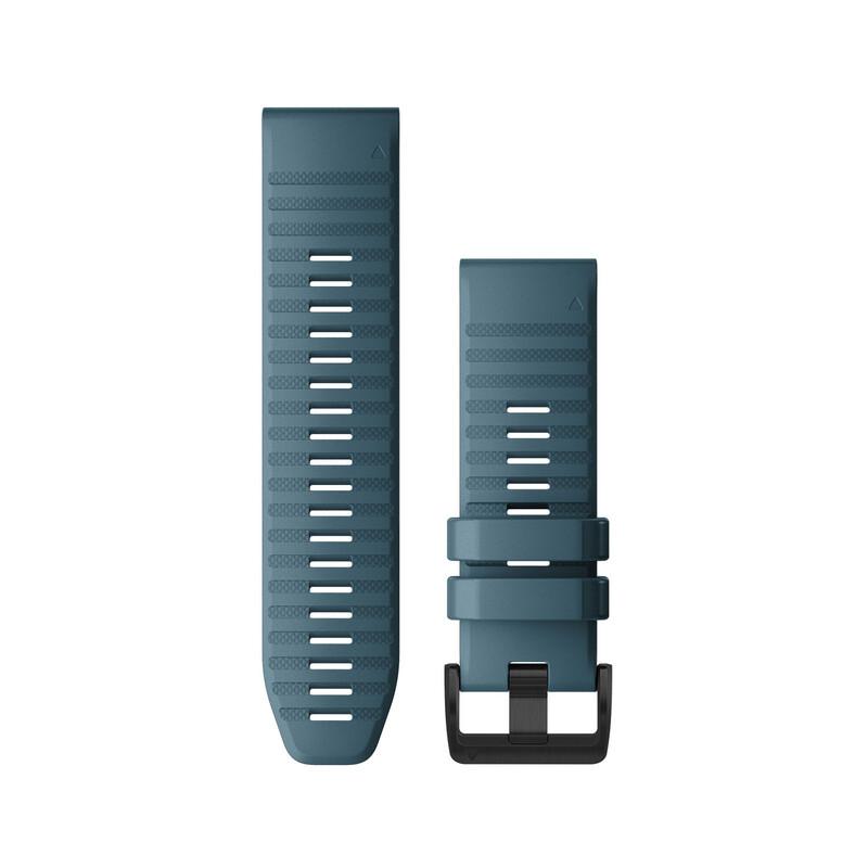 Garmin Quickfit 26 Band Blau Silikon