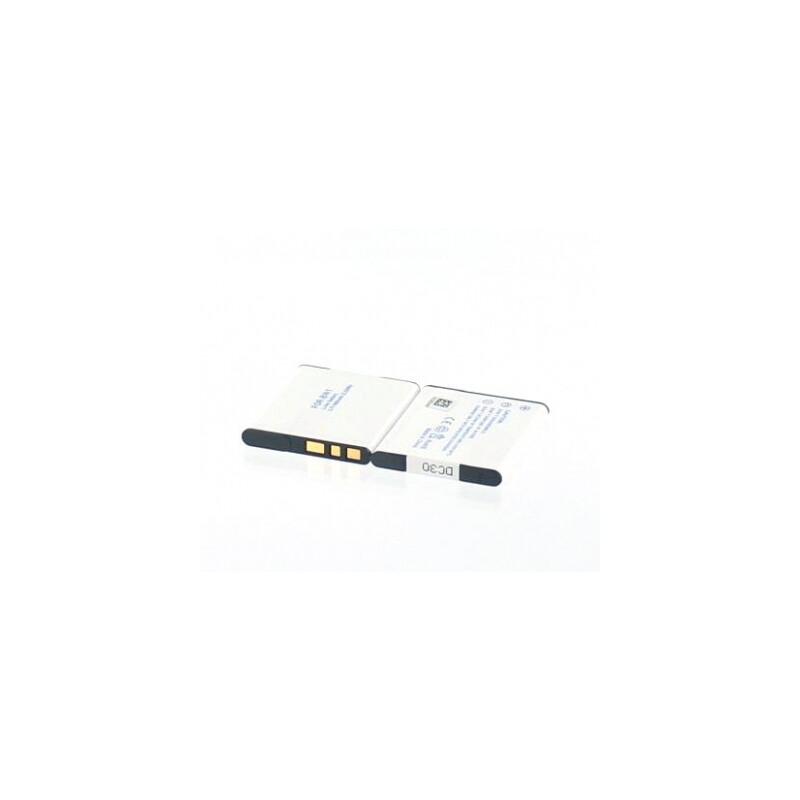 AGI 99233 Akku Sony DSC-W630