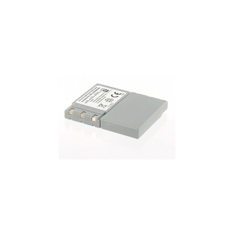 AGI 22937 Akku Konica Minolta Dimage G600