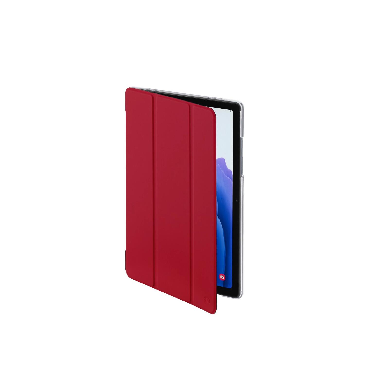 """Hama Tablet Case Fold C Samsung Galaxy Tab A7 10.4"""" rot"""