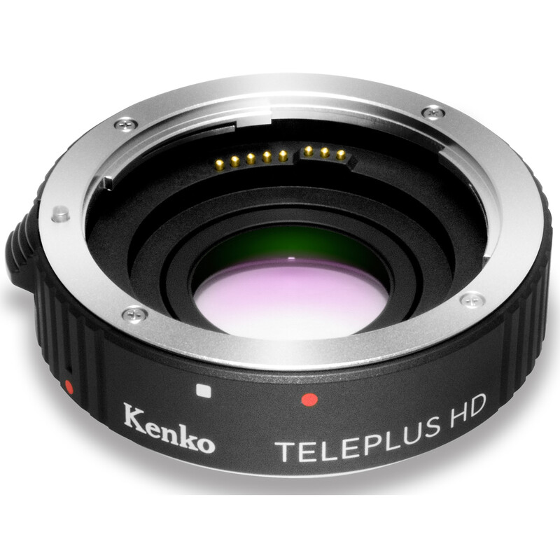 Kenko HD DGX 1,4x Konverter Canon