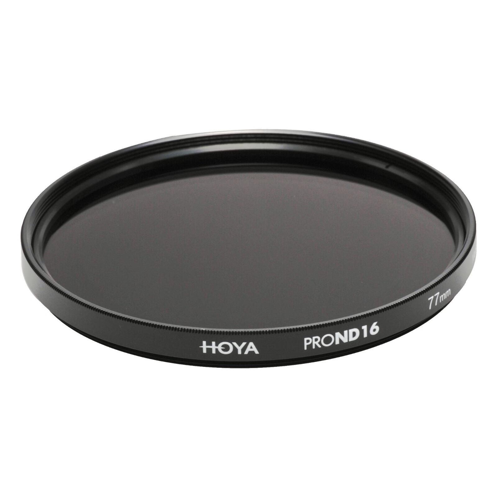Hoya Grau PRO ND 16 82mm