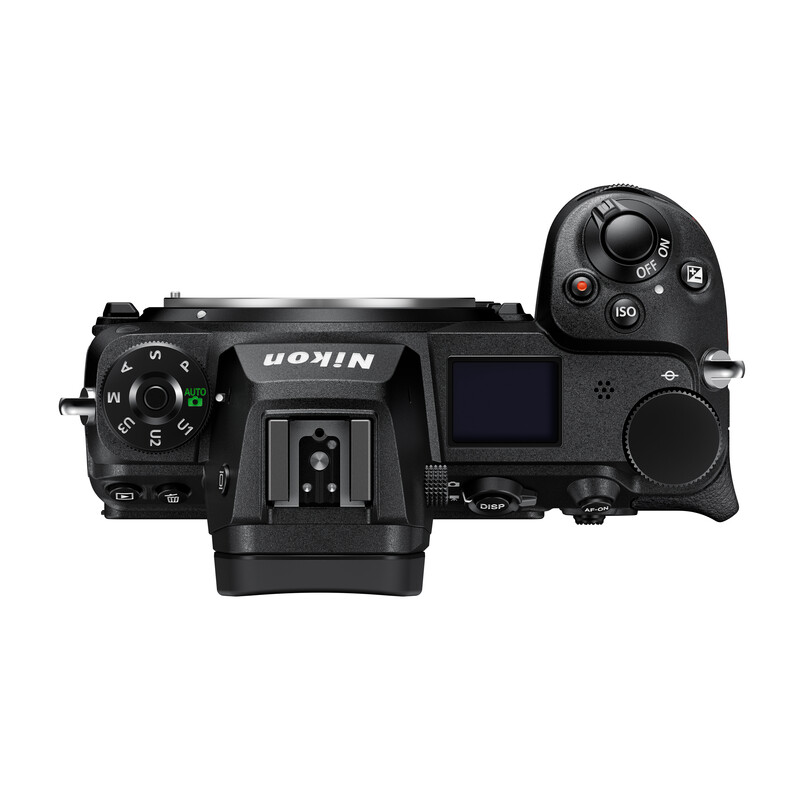 Nikon PRO Z 7II Gehäuse