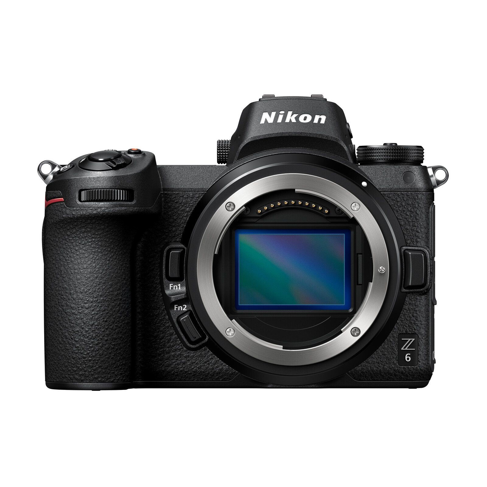 Nikon Z6 Gehäuse