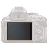 Nikon D5200 Displayschutzfolie