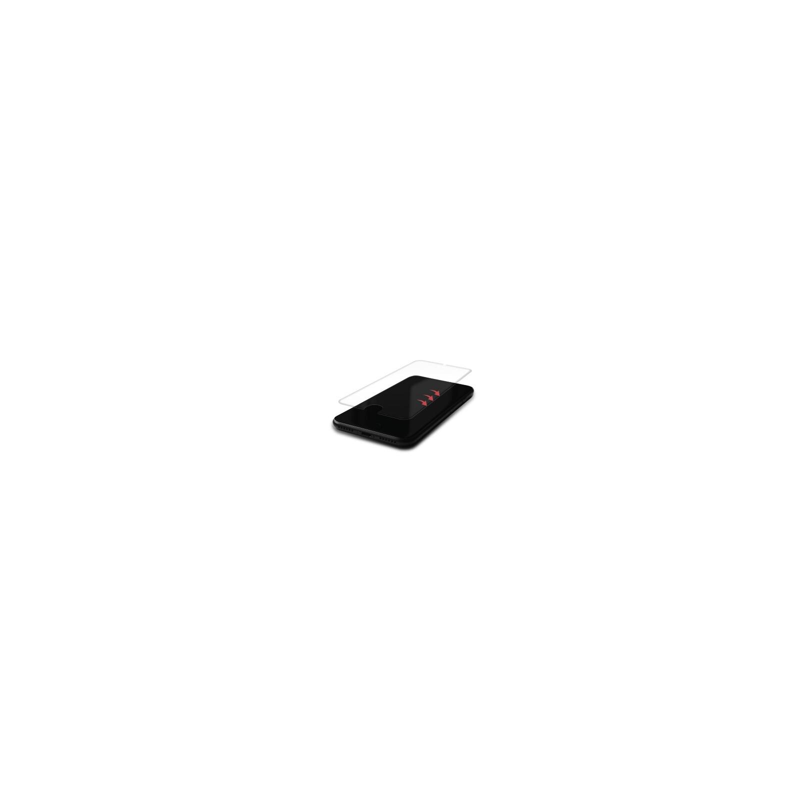 Hama Black Rock 3D Full Screen Displayschutzglas Apple iPho