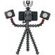 Joby GorillaPod Mobile Rig Schwarz/grau