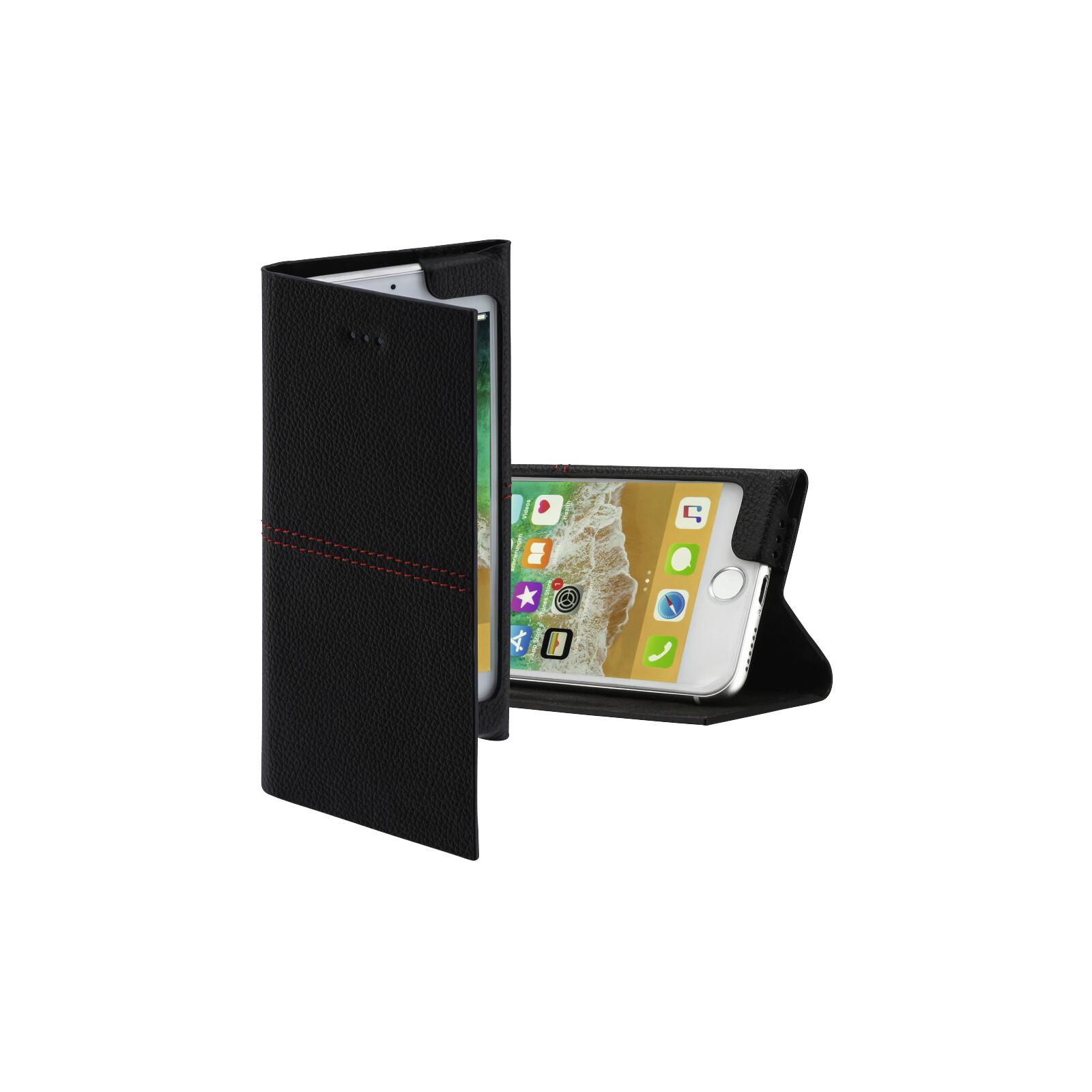 Hama Book Tasche Red Sensation No.6 Apple iPhone 6/6s/7/8