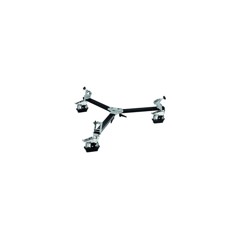 Manfrotto 114 Dolly Cine/Video