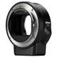 Nikon Z 50 Gehäuse + FTZ Adapter
