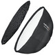 Walimex pro Studio Line Beauty Dish Softbox QA85 Balcar