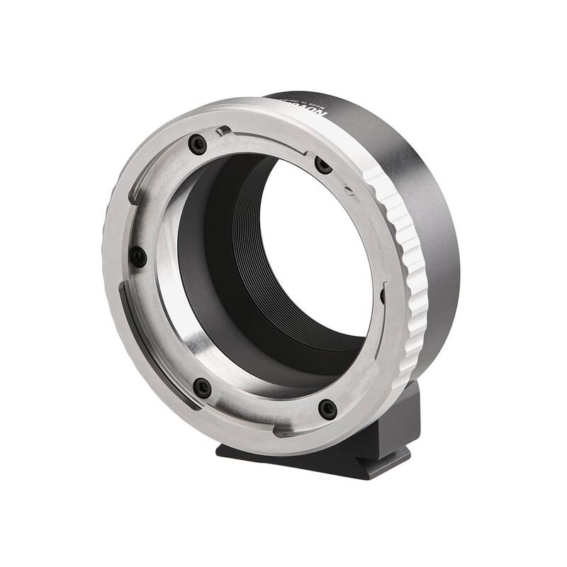 Novoflex MFT/PL Adapter