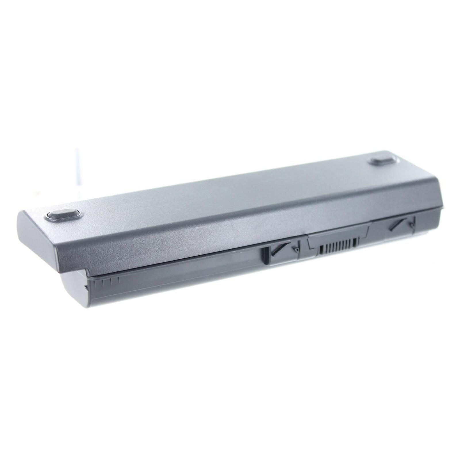 AGI Akku HP Compaq Presario CQ61-415EG 8.800 mAh