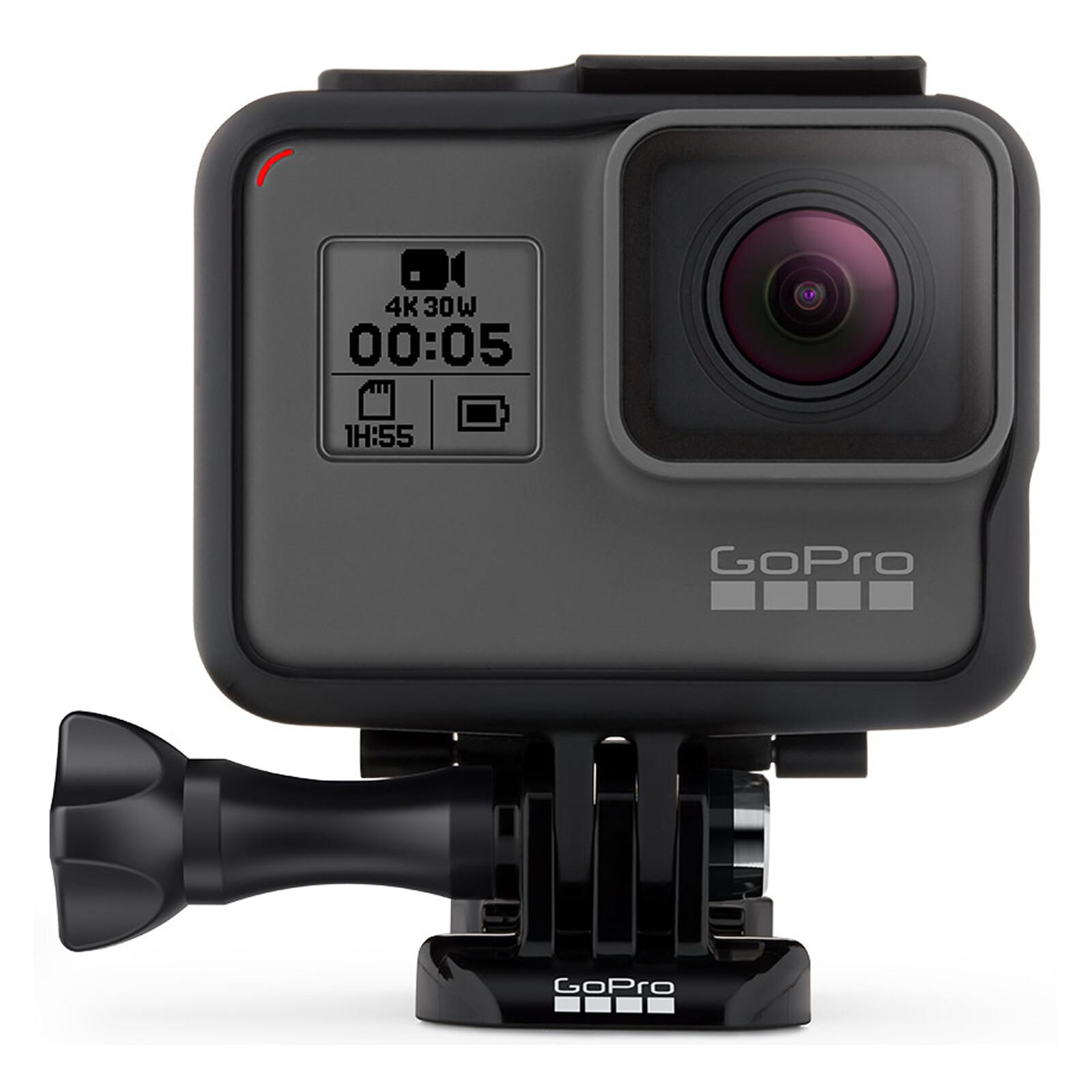 GoPro The Frame für Hero5 Black