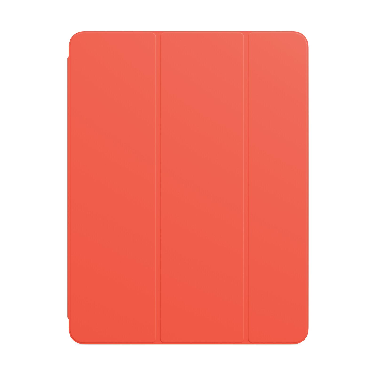 "Apple iPad Pro 12.9"" 5. Gen. Smart Folio leuchtorange"