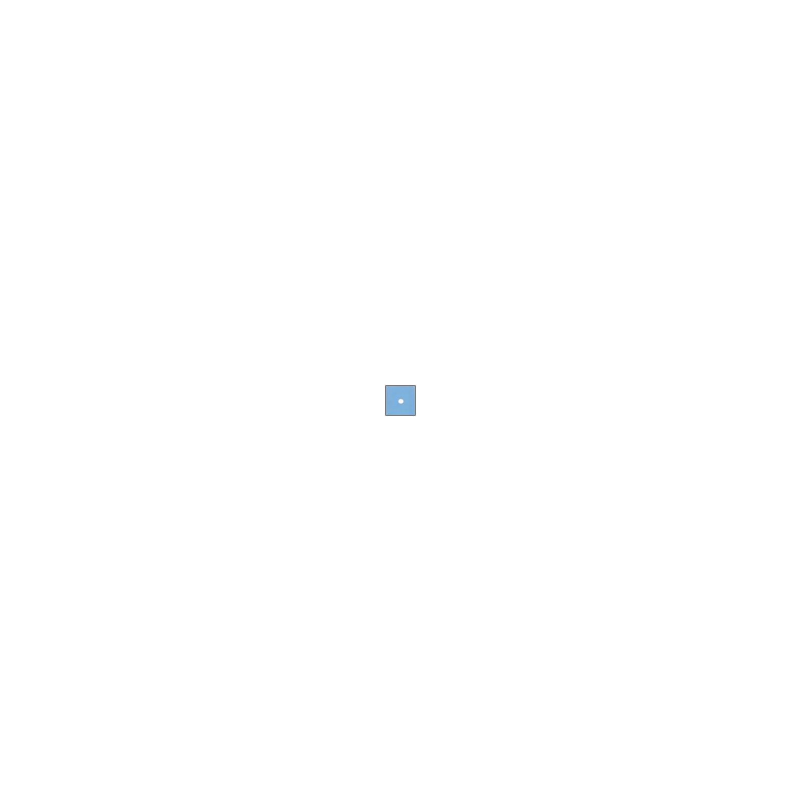 Cokin A067 Center Spot Blau