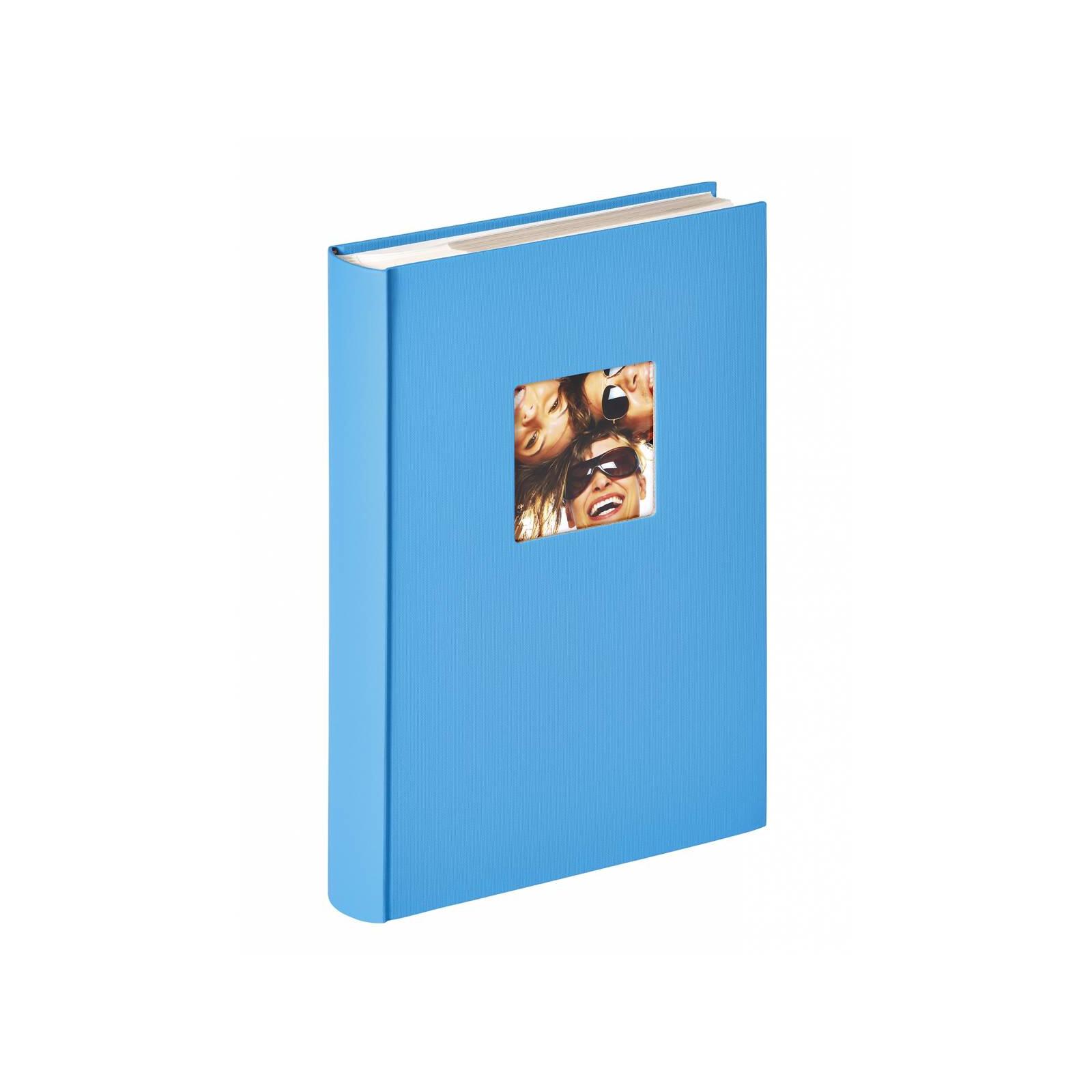 Album ME-111 10x15 Fun oceanblau