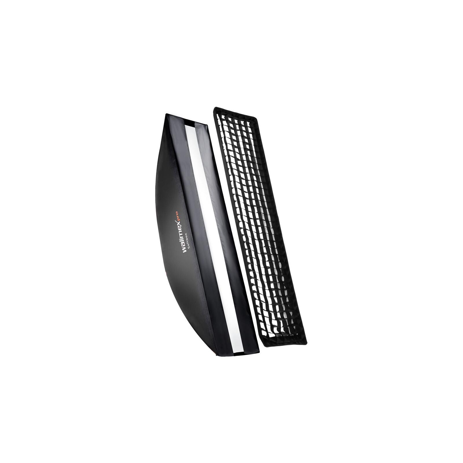 walimex pro Softbox PLUS OL 30x120cm Electra Small