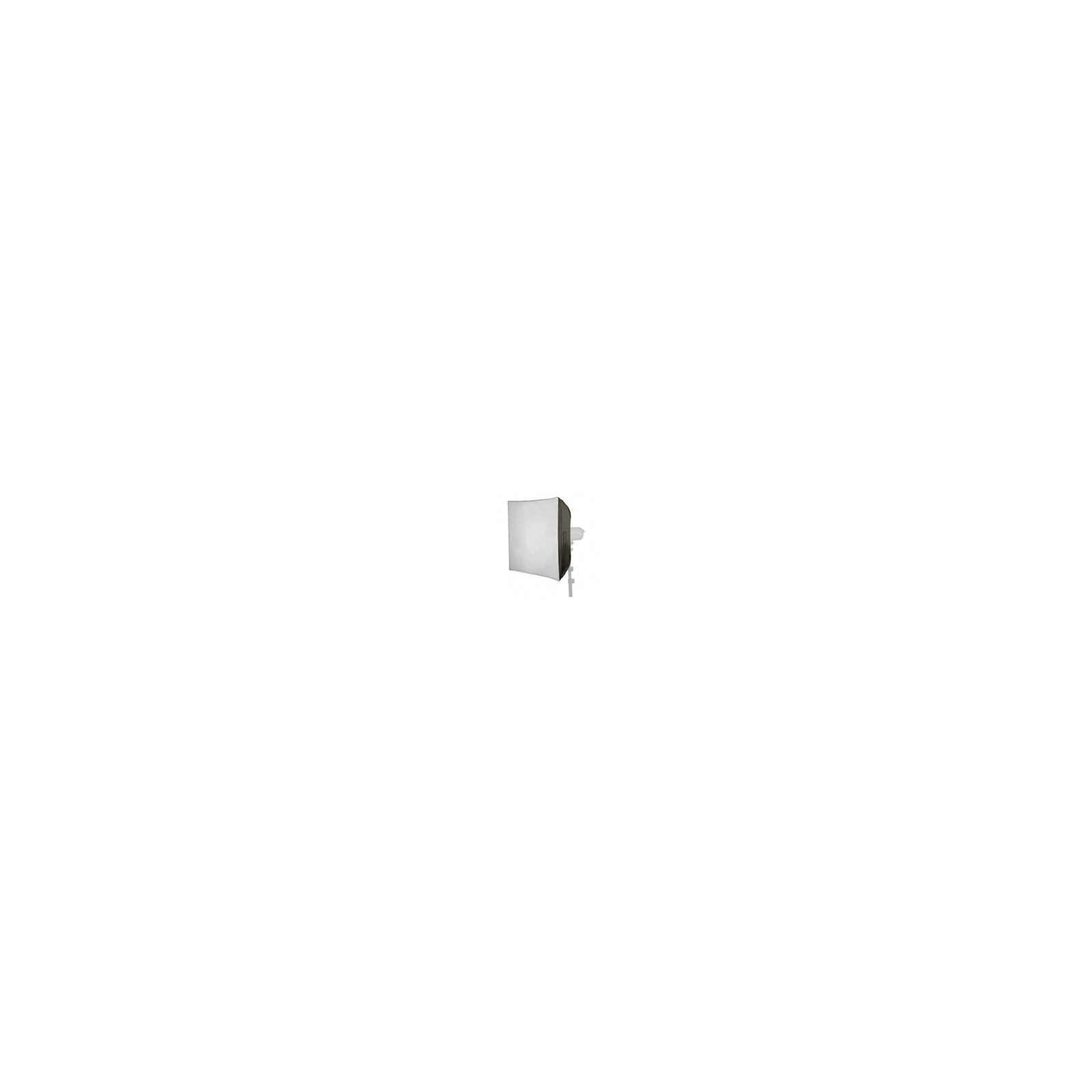 walimex pro Softbox 60x60cm für Aurora/Bowens