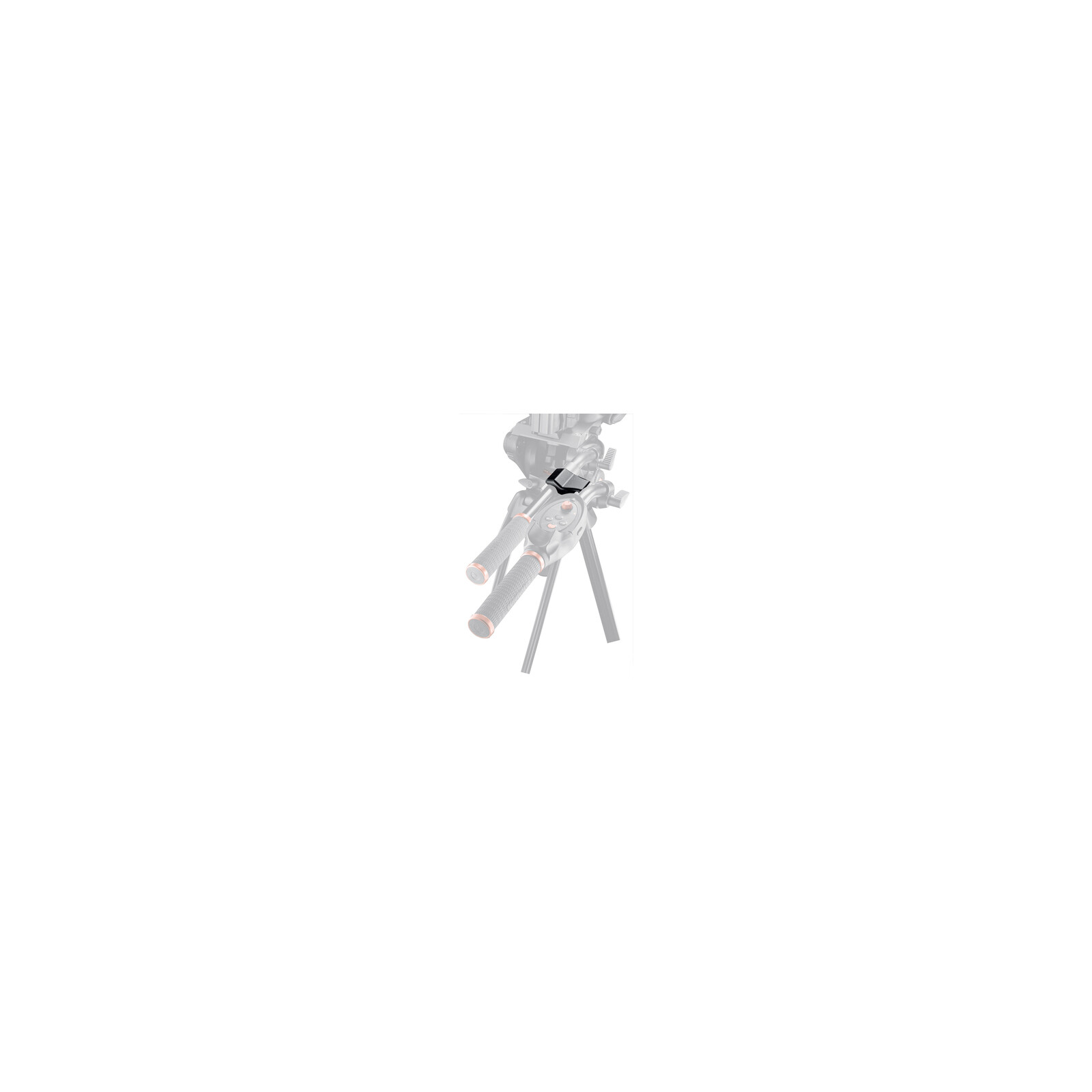 Manfrotto MVR901APCL Montage Klemme
