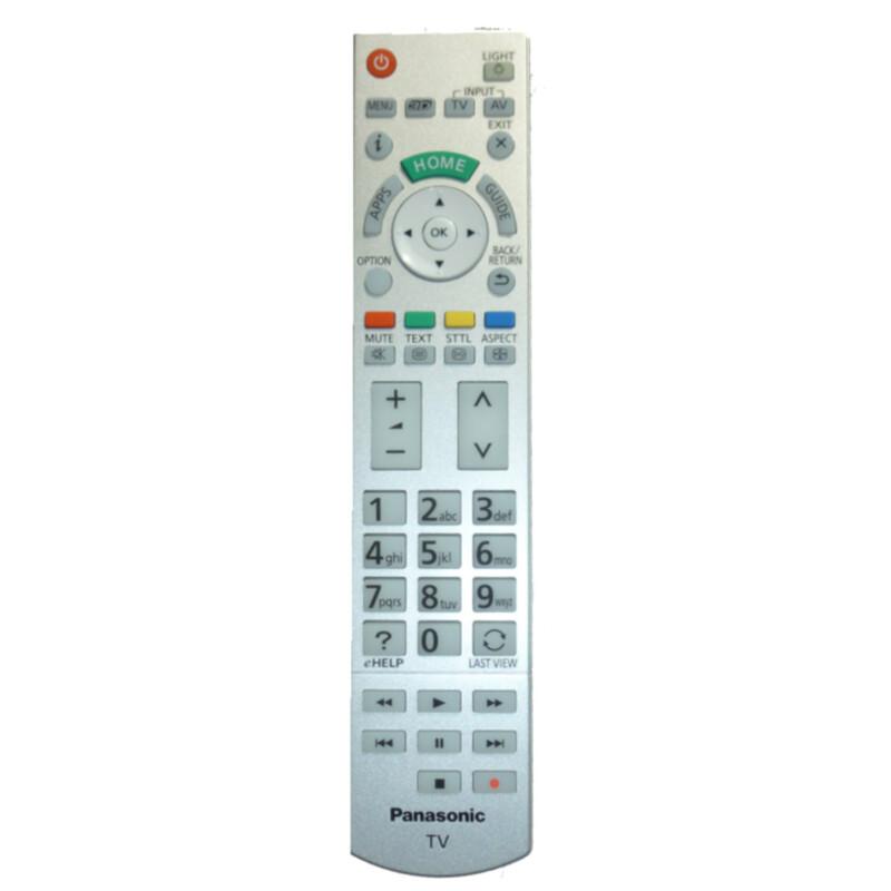 Panasonic N2QAYB000842 Original Fernbedienung