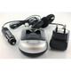 AGI 86202 Ladegerät Canon Powershot SX260HS