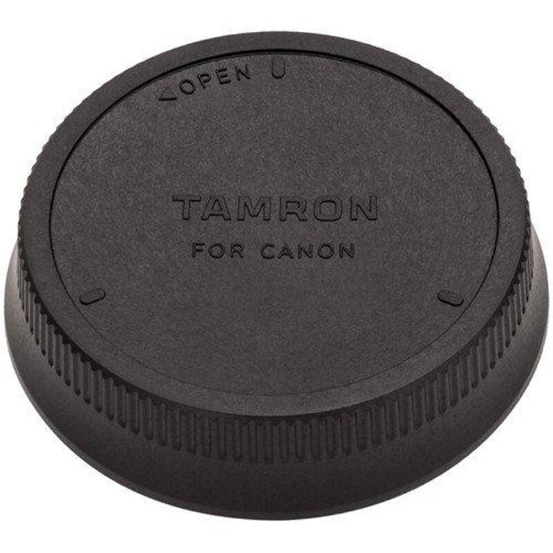 Tamron E/CAPII Objektivrückdeckel Canon