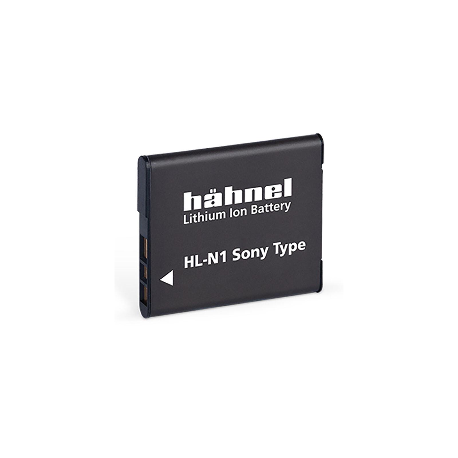 Hähnel Sony NP-BN1 Akku