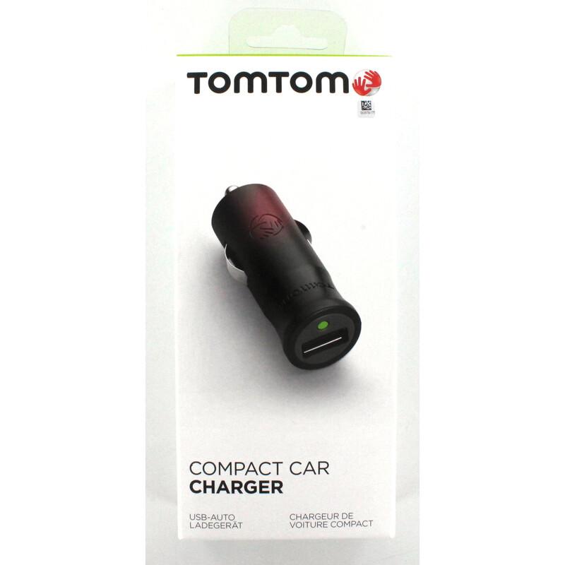 TomTom Original KFZ-Ladekabel 4UUC2 6W