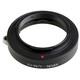 Kipon Adapter für Leica M auf Fuji X